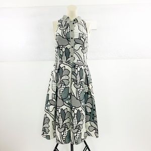 {Anthro} Coconinno by Eva Franco Florie Dress Sz M